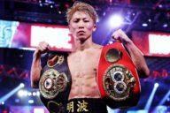 Inoue vs Moloney