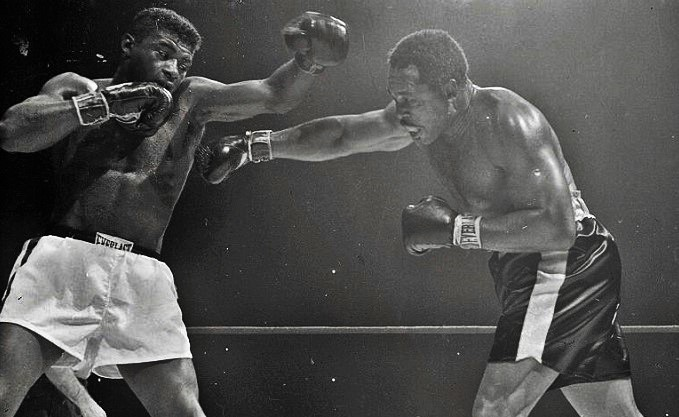 Nov. 30, 1956: Patterson vs Moore