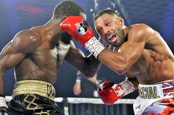 Crawford vs Brook