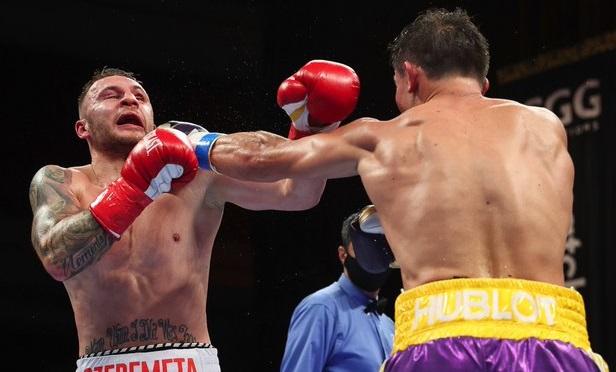 Canelo Golovkin trilogy fight