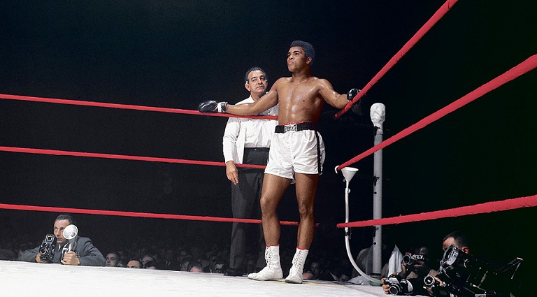 Top 12 Reasons Why Muhammad Ali Is The Greatest