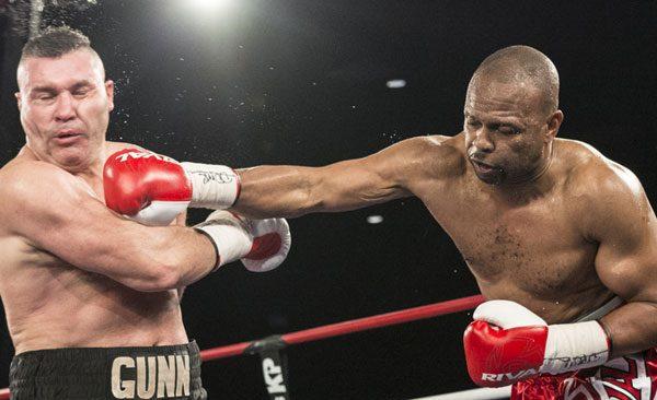 retire boxing jones gunn