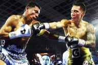 Berchelt vs Valdez