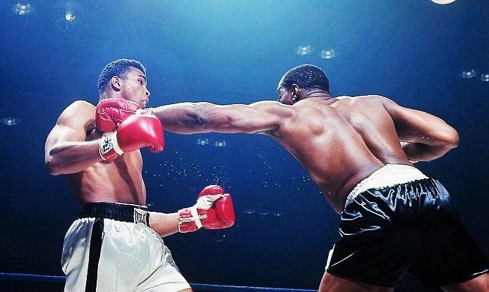 May 25, 1965: Ali vs Liston II