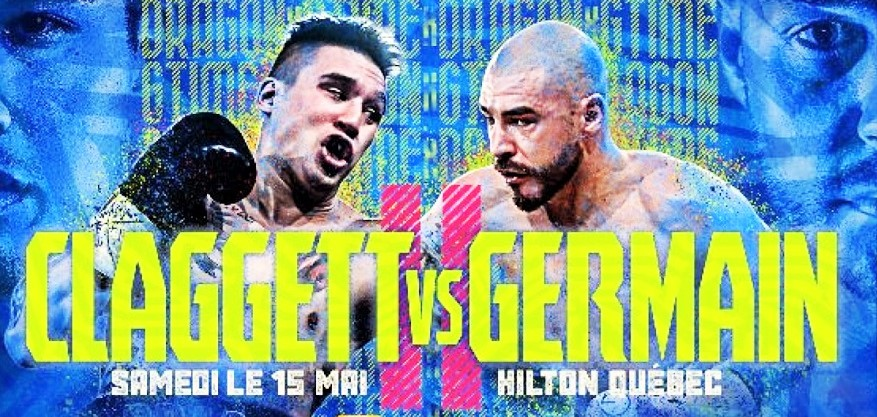 Claggett vs Germain