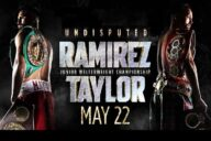 Ramirez vs Taylor