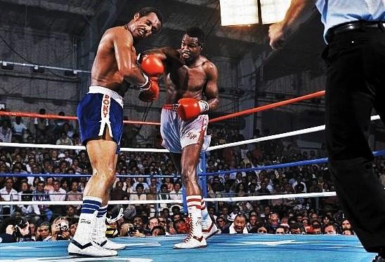 June 9, 1978: Holmes vs Norton