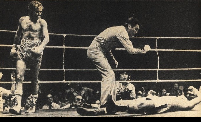 Gonzalez vs Oguma
