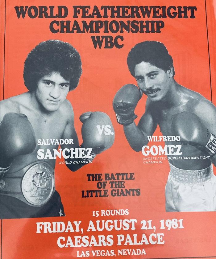 Sanchez vs Gomez